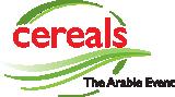 Meet us at Cereals 14th & 15th June 2017