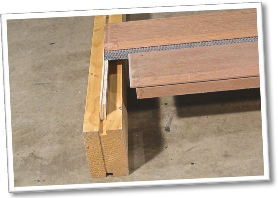 Under Floor Sealing